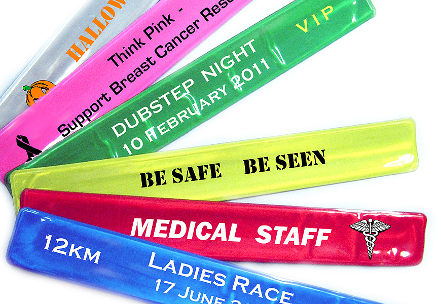 Slap Bands