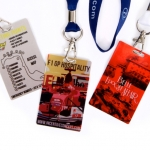 Bespoke metal passes
