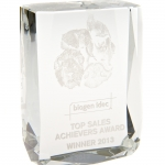 Crystal 3D Award