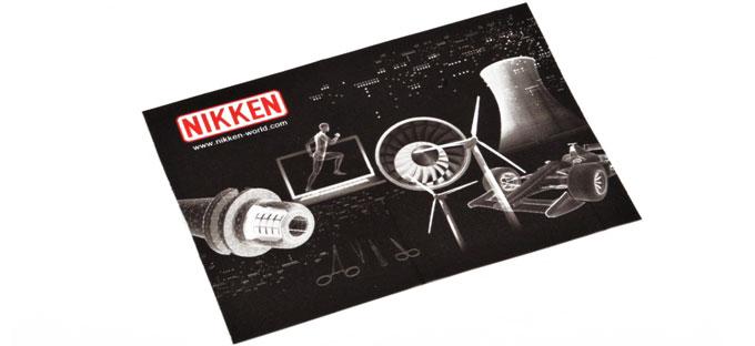 nikken-custom-microfiber