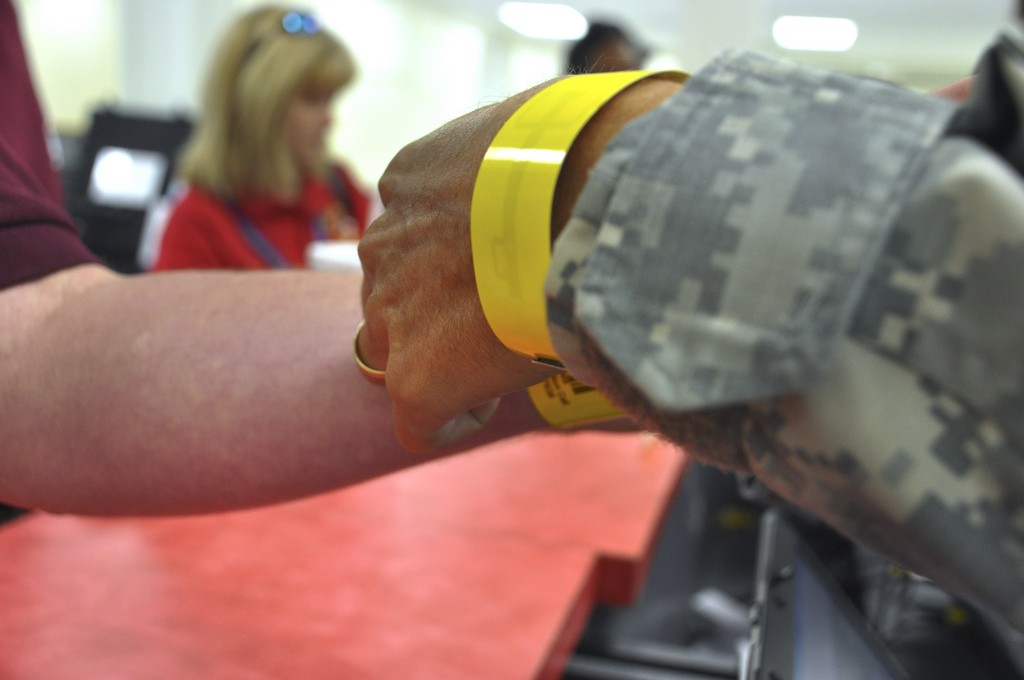 RFID wristbands still have many popular applications.