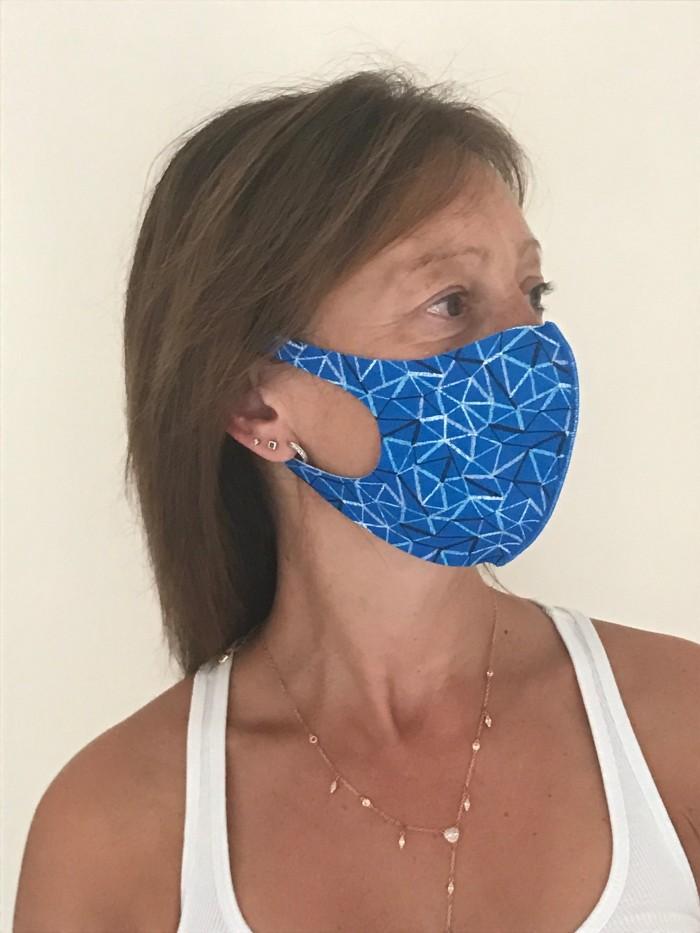 Face mask washable