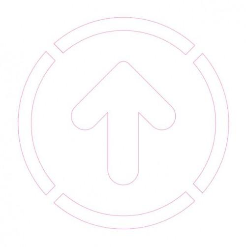 Stencils - Arrow